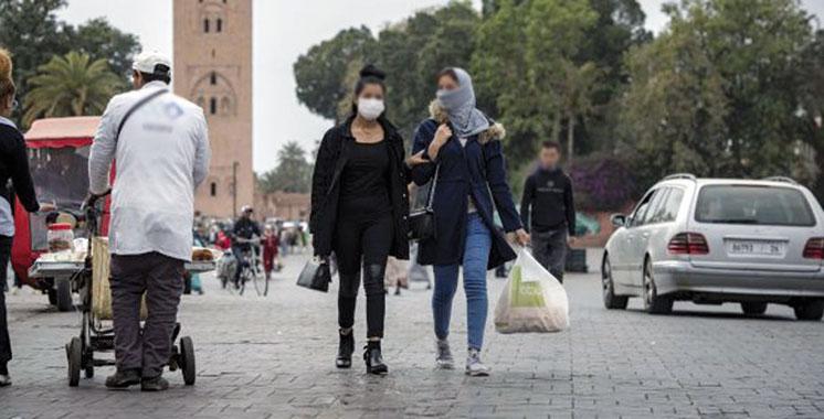 INDH à Marrakech : 49 projets approuvés en 2020