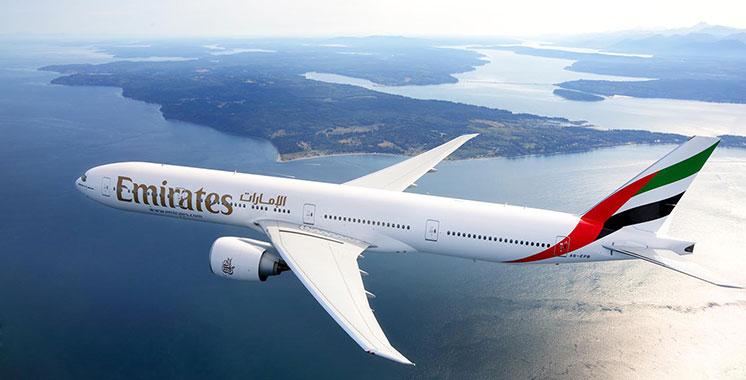 A l'occasion de Aïd Al-Adha : Emirates revoit ses tarifs à la baisse