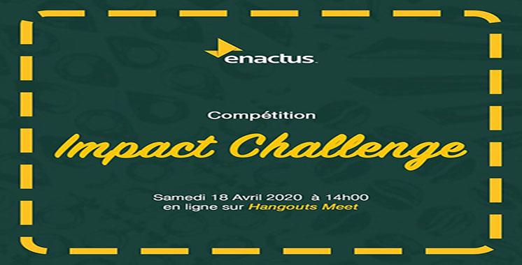 Enactus Morocco continue ses activités