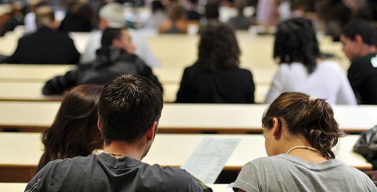 R&D : L'enseignement supérieur comme locomotive