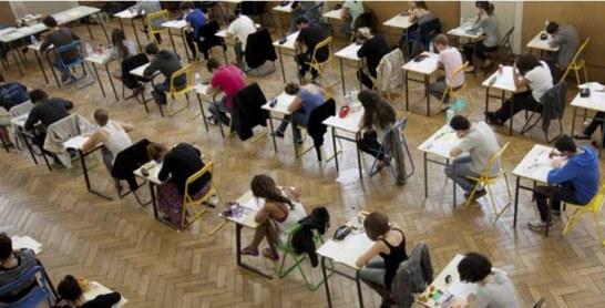 Surpression des examens du bac : Pas de décision prise, mais le ministère travaille sur plusieurs scénarios