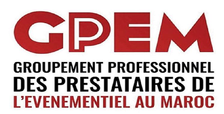 Evénementiel : Le GPPEM dénonce toute polémique relative  au choix des prestataires