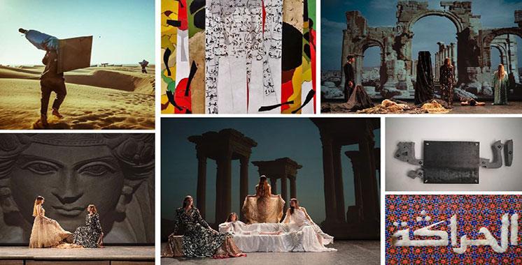 Confinement : Quand les galeries d'art s'exposent sur les réseaux sociaux