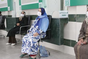 Coronavirus :  638 cas confirmés dont 37 décès et 26 guérisons ce mercredi à 13h
