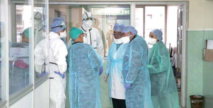 Covid-19 / Maroc : La situation épidémiologique au 6 juillet 2021 à 16H00