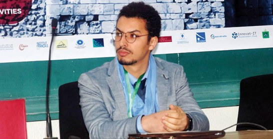 Khalid Ezzemani : «Nous partageons notre expérience avec d'autres pays du continent africain»