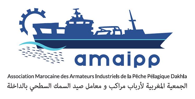 L'AMAIPP-Dakhla continue sa mobilisation et fait don de 10 tonnes de produits sanitaires