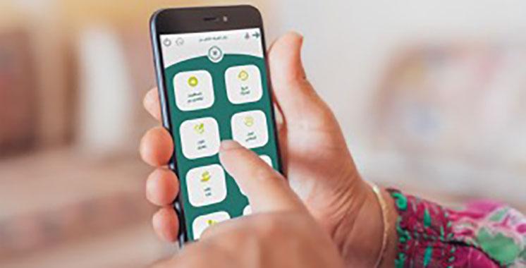 Madmoun annonce l'ouverture à distance d'un nouveau compte  de paiement mobile