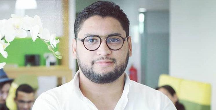 Marouane El Idrissi : «Que l'innovation de la jeunesse s'exprime !»