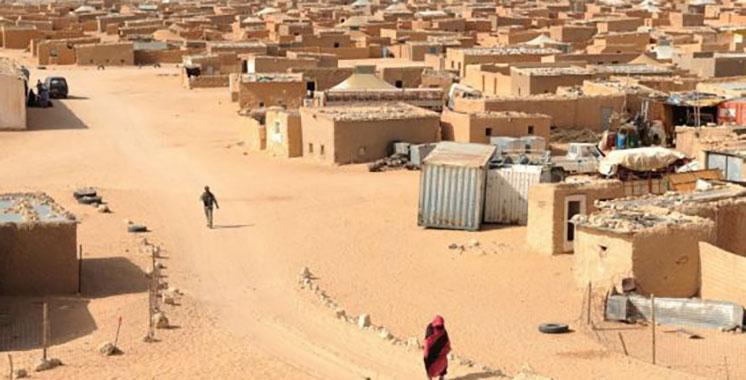 Camps de Tindouf : L'Algérie responsable du détournement d'aides