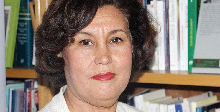 Rachida Roky : «Nous avons reçu des vidéos de promotion de la lecture enregistrées par des jeunes du milieu rural»