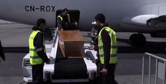 Rapatriement des corps de défunts pour être inhumés au Maroc : L'Ambassade du Maroc en France apporte des précisions