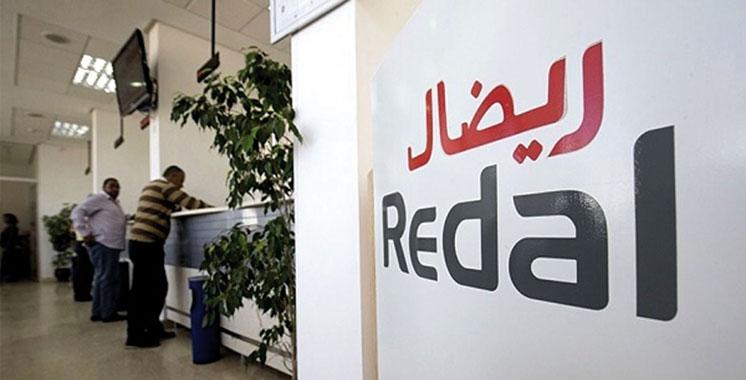 Redal reprendra lundi l'opération de lecture des compteurs
