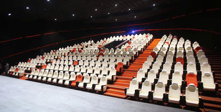 Salles de cinéma : Le cri de détresse des exploitants