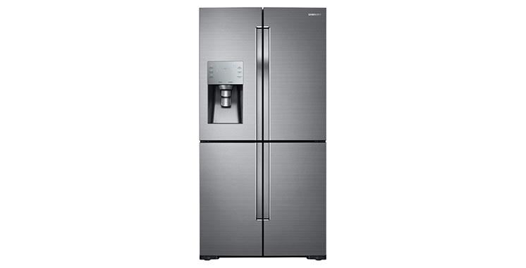 Disposant de nouvelles fonctionnalités : Le réfrigérateur au triple cooling arrive au Maroc