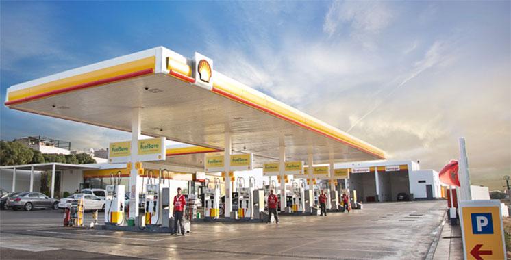 Dès la première participation de Vivo Energy Maroc : Shell V-Power élu «Produit de l'année 2021» par 3.000 consommateurs