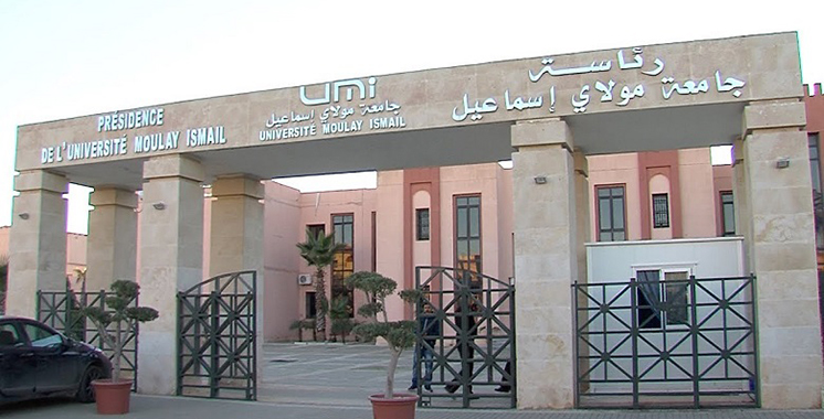 L'Université Moulay Ismail distinguée par sa production scientifique indexée