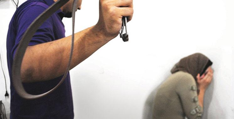 Sensibilisation : Instauration d'une chaîne de prise en charge des femmes victimes de violence