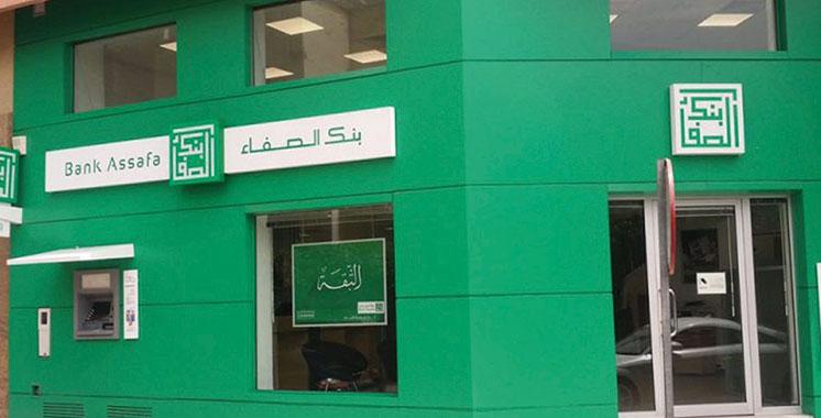 Covid-19: Bank Assafa mobilisée pour accompagner sa clientèle