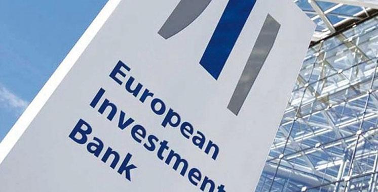 Covid-19 : La BEI débloque 100 millions d'euros pour soutenir le Maroc