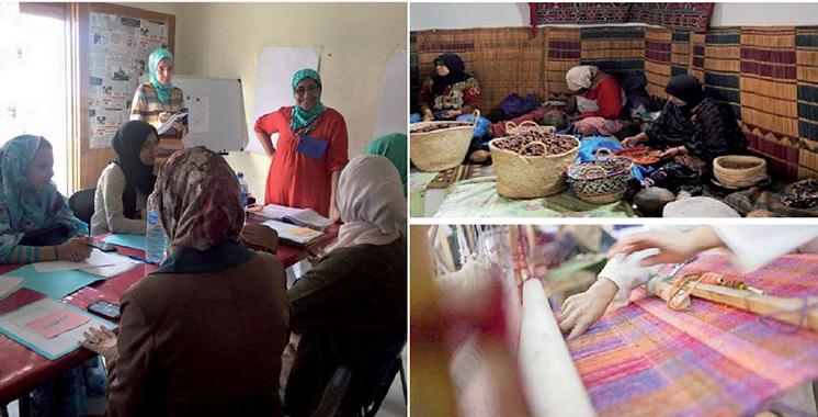2ème tranche du programme Mourafaka : 33 coopératives ciblées dans le Souss
