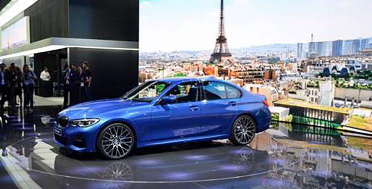 Covid-19 : Annulation de l'édition 2020 du Mondial  de l'auto de Paris