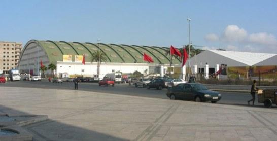 La foire de Casablanca transformée en hôpital de campagne : 700 lits à 45 millions DH