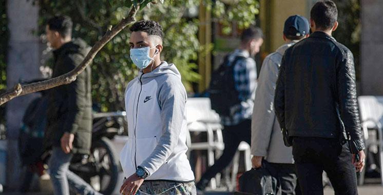 Covid - Casablanca - Préfecture d'Anfa - Des mesures de restrictions instaurées dès aujourd'hui
