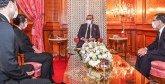 Remaniement partiel : El Firdaouss nommé ministre de la Culture, Amzazi porte-parole du gouvernement