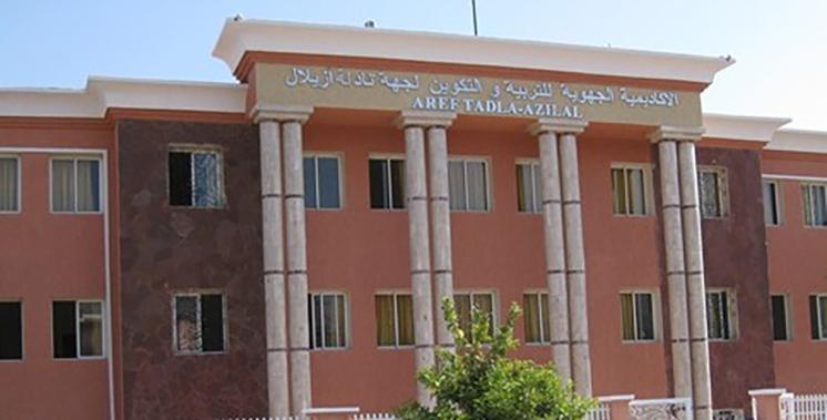 Béni Mellal-Khénifra : 190 associations vont gérer 1.264 salles de l'enseignement préscolaire