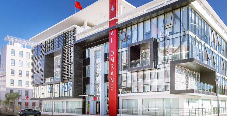 Al Omrane, un Groupe en phase avec  le nouveau modèle de développement