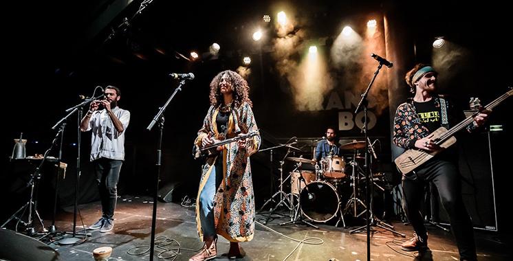 Nouveau single : Bab L'Bluz lance un appel à l'union dans «Ila Mata»
