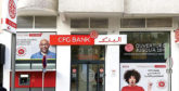 CFG Bank : 3,94 milliards de dirhams d'encours des crédits