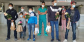 Covid-19 / Maroc: 393 nouveaux cas confirmés, 396 guérisons en 24H