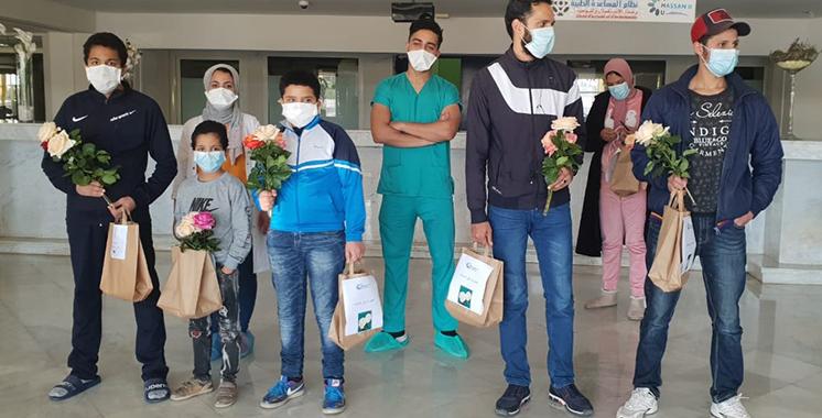Covid-19 / Maroc : La situation épidémiologique au 20 août 18H
