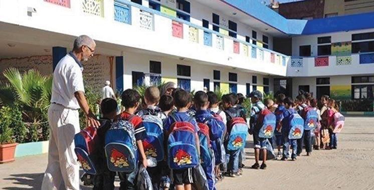 Une feuille de route pour la réouverture  des écoles en toute sécurité