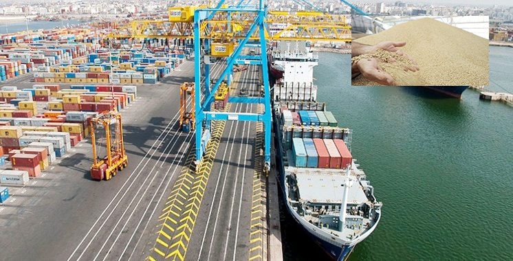 Agence nationale des ports : Le résultat net consolidé  en nette hausse au S1-2021