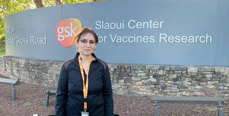 Fatiha Elsafy : La Marocaine qui développe des vaccins au sein du Centre Slaoui