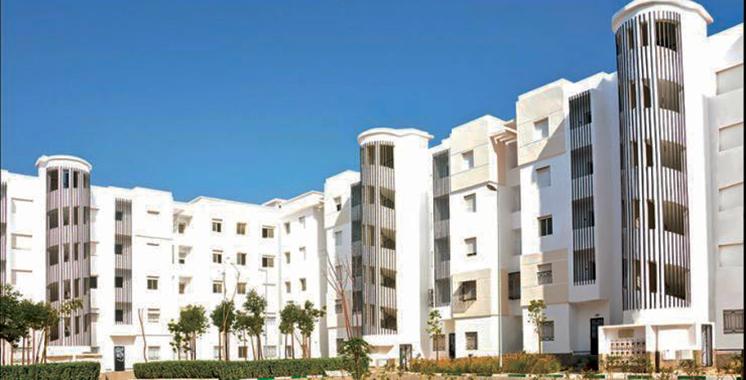 Résidences Dar Saada :  Baisse significative des ventes