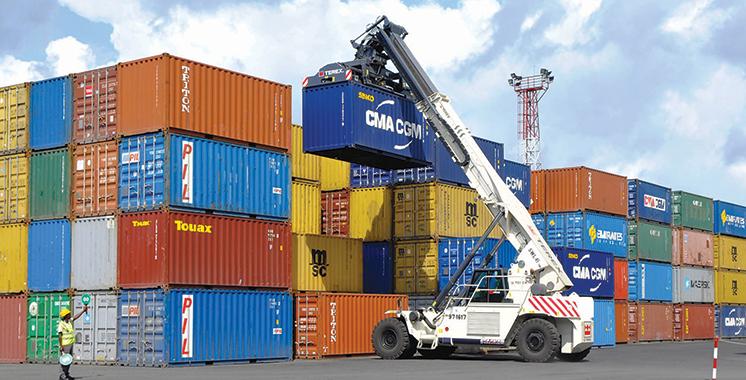 Malgré le contexte de crise : Les échanges commerciaux par les ports en hausse de 6,3% à fin avril