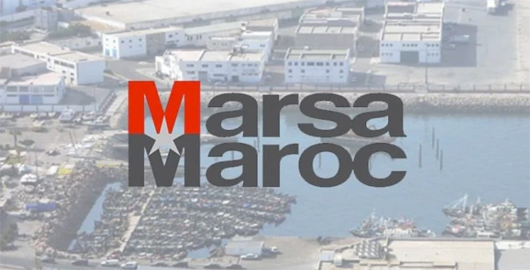 Marsa Maroc : Hausse de 6% du chiffre d'affaires à fin mars 2020