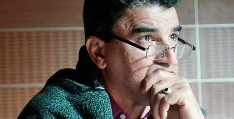 Mokhtar Chaoui : «J'ai réussi à écrire un roman en 13 jours pendant le confinement»