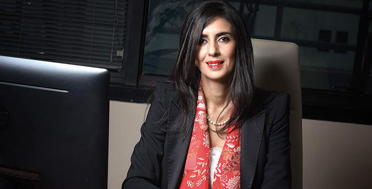 Nadia Fettah Alaoui plaide pour un nouveau modèle  de développement «durable» et «inclusif»