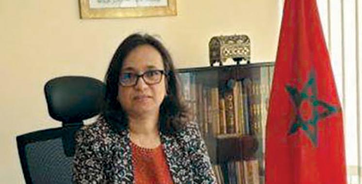 Concitoyens bloqués à Lille : La consule générale du Maroc expose les mesures prises