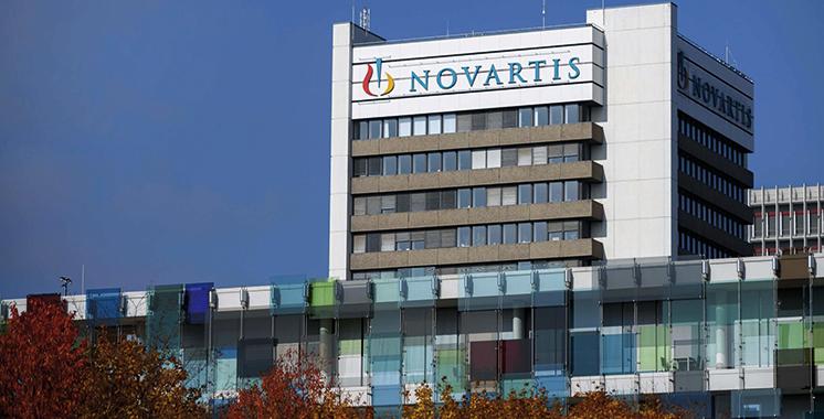 Lutte contre le Covid-19 : Novartis fait don au Maroc de 120.000 doses d'hydroxychloroquine