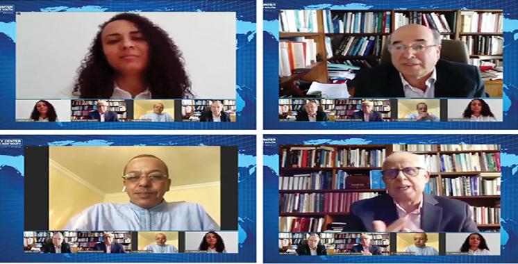 Policy Center for the New South : Les défis de la levée du confinement au Maroc