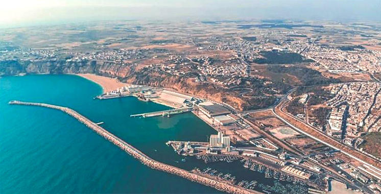 Port de Safi : Régression de 13,1% du trafic à fin avril