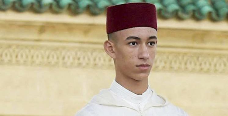 8 mai 2003 – 8 mai 2020 : Le Maroc célèbre vendredi le 17è anniversaire de SAR le Prince Héritier Moulay El Hassan