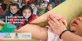 Situation des enfants au Maroc : Le rapport choc de l'Unicef