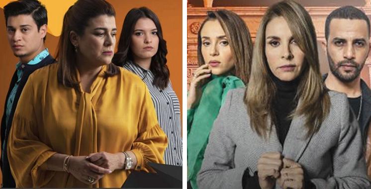 Similitudes entre «Chahadat Milad» et «Yacout wa Anbar» : La version des faits des deux réalisateurs